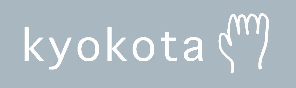 kyokota -handcrafted life